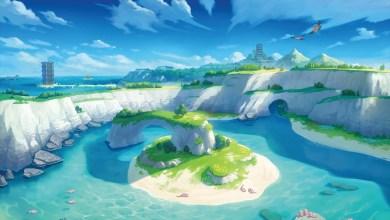 Bild von Review: Pokémon Schwert – Erweiterungspass: Teil 1: Die Insel der Rüstung