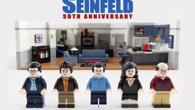Photo of Seinfeld bekommt ein Lego Set