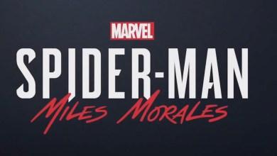 Bild von Spider-Man Miles Morales für PS5 angekündigt