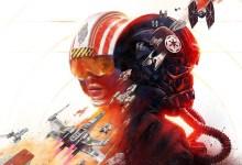 Bild von Star Wars: Squadrons bekommt ein The Mandalorian-Update