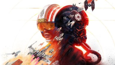 Photo of Neues Gameplay zu Star Wars: Squadrons