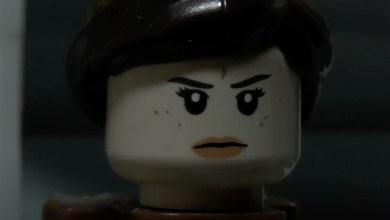 Photo of The Last of Us Part II: LEGO-Story-Trailer veröffentlicht