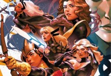 Photo of Review: X-Men: House of X & Powers of X (2)