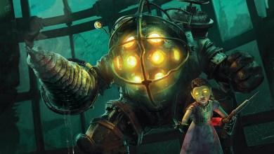 Photo of 200 Games, die du gespielt haben musst! (107) – BioShock
