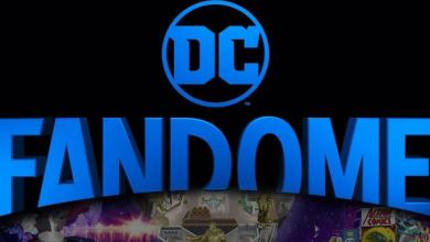 Photo of FanDome: DC Comics veranstaltet digitale Convention