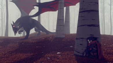 Photo of Abgedrehtes Adventure-Game Little Devil Inside präsentiert