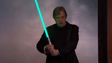 "Photo of ""Luke Skywalker"" Mark Hamill hatte geheimen Auftritt in The Mandalorian"