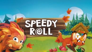 Photo of Kinderspiel des Jahres 2020: Speedy Roll