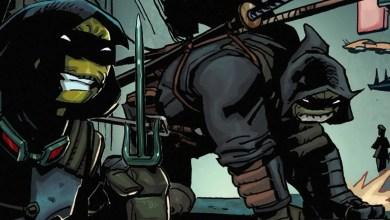 Photo of Bericht: Neue, düstere Live-Action-Serie zu den Teenage Mutant Ninja Turtles geplannt
