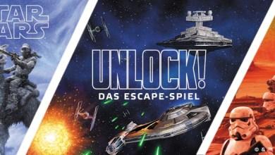 Photo of Neues Unlock! im Star Wars Universum