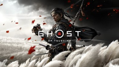 Bild von Review: Ghost of Tsushima
