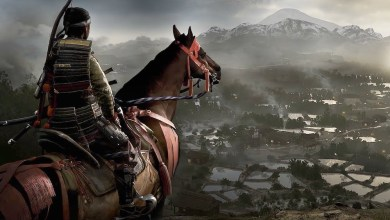 Photo of Der Launchtrailer zu Ghost of Tsushima