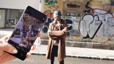 Photo of Mit dem Huawei P40 Pro auf Photowalk durch Wien