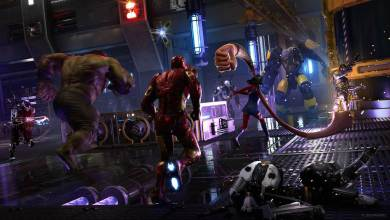 Photo of Marvel's Avengers: Welche Marvel-Helden sehen wir noch im Spiel?