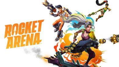Bild von Review: Rocket Arena