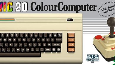 Photo of Retro Games stellt Limited Edition des THEC64 als THEVIC20 vor