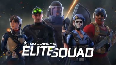 Photo of Neuer Trailer zu Tom Clancy's Elite Squad
