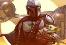 Photo of Star Wars: The Mandalorian wird auch in Comics umgesetzt