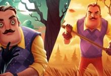 Photo of Xbox Game Showcase: Neuer Trailer zu Hello Neighbour 2