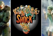 "Photo of Jetzt ""fast live!"" – SHOCK2 Podcast 203 – Xbox Games Showcase"