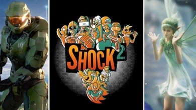 "Photo of Jetzt ""fast live!"" – SHOCK2 Podcast 203 – Xbox Games Showcase"