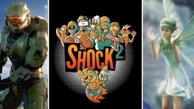 "Bild von Jetzt ""fast live!"" – SHOCK2 Podcast 203 – Xbox Games Showcase"