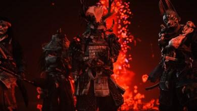 """Bild von Ghost of Tsushima erhält mit """"Legends"""" einen kooperativen Online-Mehrspielermodus"""