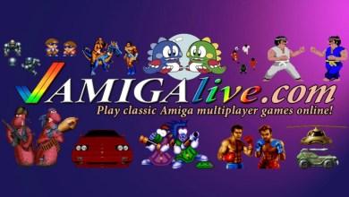 Bild von Retro-Tipp: Amiga Live – Amiga Emulator mit Online-Multiplayer-Unterstützung