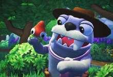 Photo of PS5: Neues Gameplay-Video zu Bugsnax