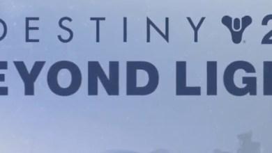 Bild von Destiny 2: Beyond Light im actiongeladenen Trailer gezeigt