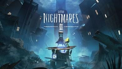 Bild von Little Nightmares 2: Releasetermin angekündigt + Trailer