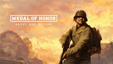 Bild von Medal of Honor: Above and Beyond VR-Titel für Oculus enthüllt