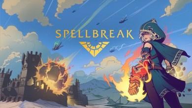 Bild von Spellbreak zeigt sich im Gameplay-Trailer
