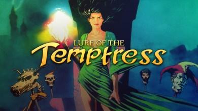 Bild von Spiele, die ich vermisse #171: Lure of the Temptress