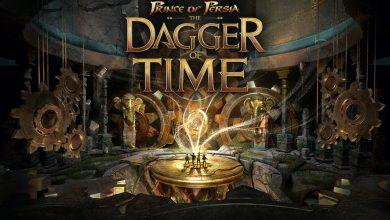 Bild von Ausprobiert: Prince of Persia – The Dagger of Time (VR Arcade) + Rabatt-Gutschein