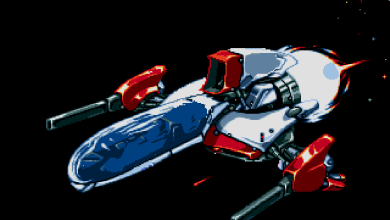 Bild von 200 Games, die du gespielt haben musst! (110) – Thunder Force IV