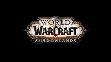 Bild von World of Warcraft: Shadowlands: Release-Termin und neuer Trailer