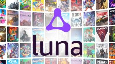 Bild von Breaking: Amazon kündigt neuen Cloud-Gaming-Service namens Luna an!