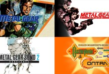 Bild von Metal Gear, Castlevania und Contra kehren auf gog.com zurück
