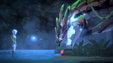 Bild von Monster Hunter Stories 2 mit erstem Trailer angekündigt