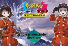 Bild von Pokémon Schwert & Schild: Der zweite DLC hat einen Release-Termin