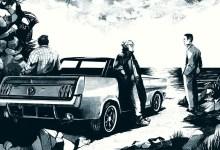Bild von Rocky Beach: Graphic Novel lässt die ??? erwachsen werden