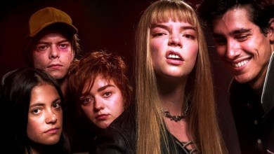 Bild von Review: The New Mutants
