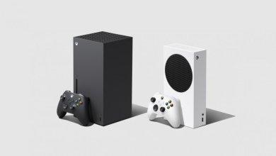 Bild von Xbox Series X & Xbox Series S: Jetzt vorbestellen! (Update)