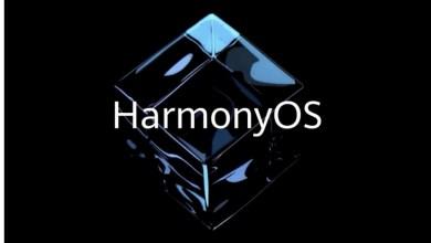 Bild von Huawei:  HarmonyOS soll 2021 auf 200 Millionen Geräten laufen