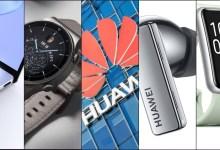 Bild von Life & Tech 001 – Huawei Developer Conference 2020 & Watch Fit und Watch GT 2 Pro im Review