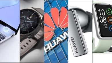Bild von Life & Tech 001 – Huawei Developer Conference 2020 & Watch Fit und Watch GT 2 Pro im Review