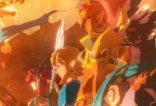 Bild von Hyrule Warriors: Zeit der Verheerung: Neuer Trailer & Gameplay von der TGS 2020