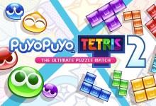 Bild von TGS 2020: Neues Gameplay zu Puyo Puyo Tetris 2