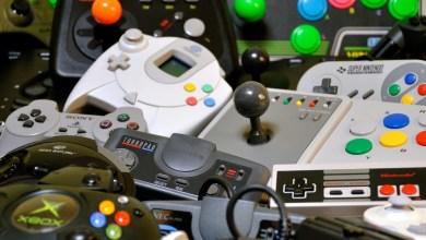 Bild von Ein virtueller Rundgang über die Gamescom Retro Area 2020